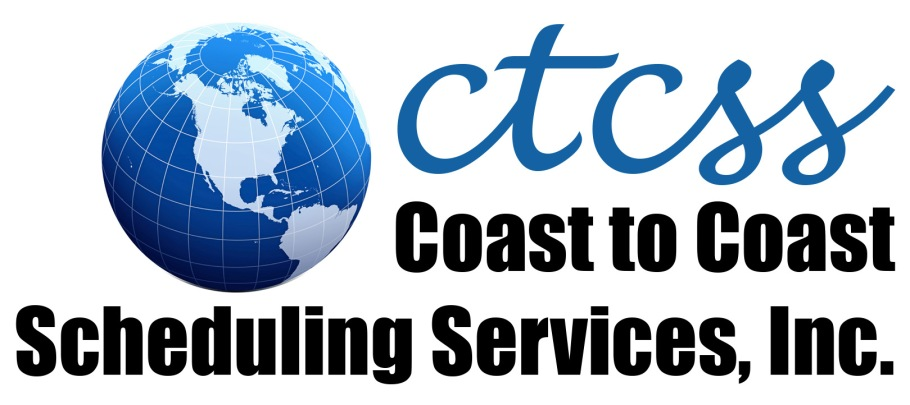 Coast to Coast Scheduling Services